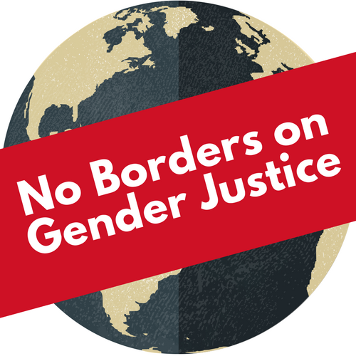 No Borders on Gender Justice